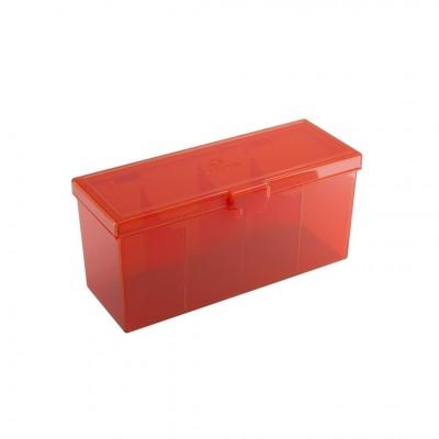 Boites de Rangements  Fourtress 320+ - Rouge