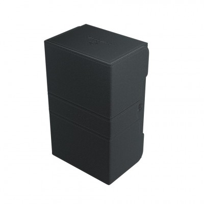 Boite de Rangement Stronghold 200+ - Noir