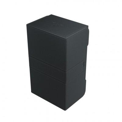 Boites de Rangements  Stronghold 200+ - Noir