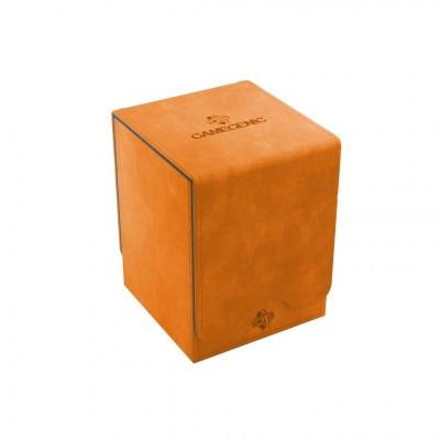 Boites de Rangements  Squire 100+ - Orange