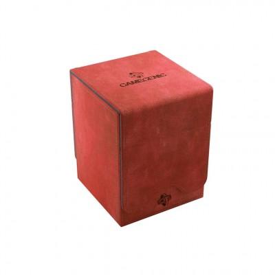 Boites de Rangements  Squire 100+ - Rouge