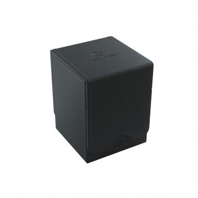 Boites de Rangements  Squire 100+ - Noir