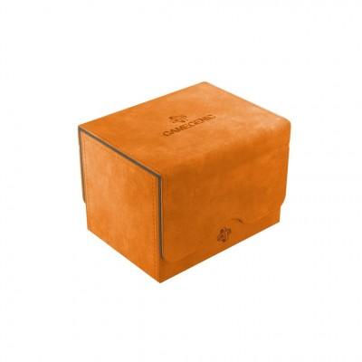 Boites de Rangements  Sidekick 100+ - Orange