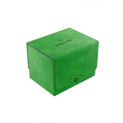Boite de Rangement Sidekick 100+ - Vert