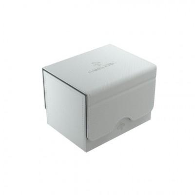 Boites de Rangements Sidekick 100+ - Blanc