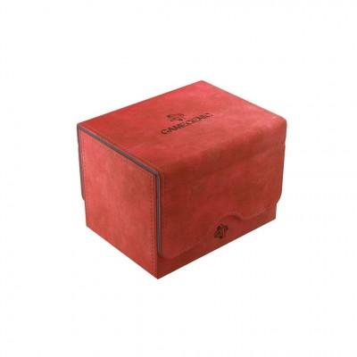 Boites de Rangements  Sidekick 100+ - Rouge