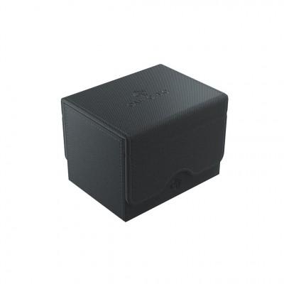 Boites de Rangements  Sidekick 100+ - Noir