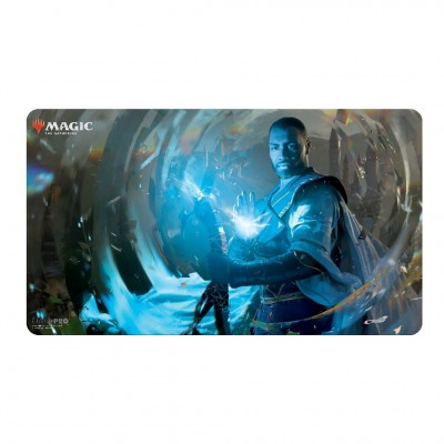 Tapis de Jeu Magic the Gathering Edition de Base 2021 - Playmat - V1