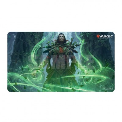 Tapis de Jeu Magic the Gathering Edition de Base 2021 - Playmat - V3