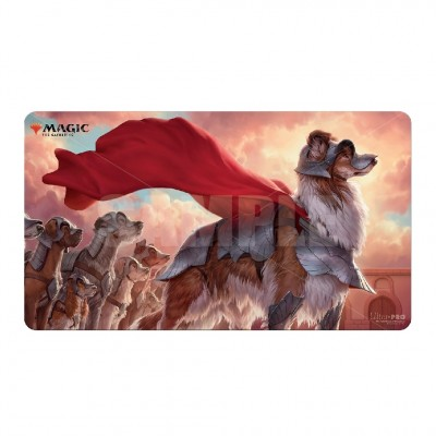 Tapis de Jeu Magic the Gathering Edition de Base 2021 - Playmat - V5