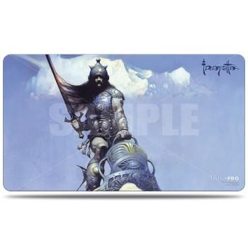 Tapis de Jeu  Playmat - Frank Frazetta - Silver warrior