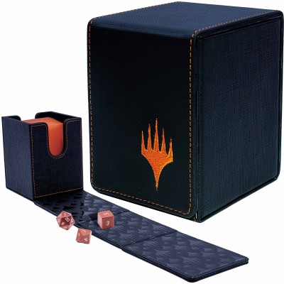 Boites de rangement illustrées Magic the Gathering Alcove Flip Box - Mythic edition