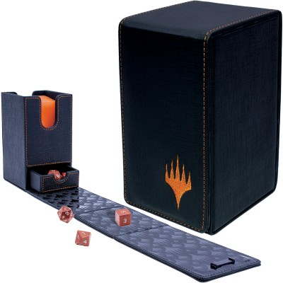 Boite de Rangement Magic the Gathering Alcove Tower Deck Box - Mythic Edition