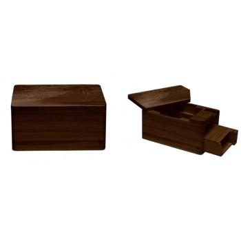 Boites de Rangements Hako Deck Box - Red Fuji