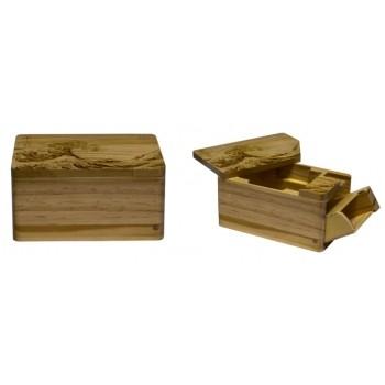 Boites de Rangements Hako Deck Box - The Great Wave off Kanagawa