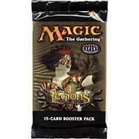 Boosters Magic the Gathering Légions