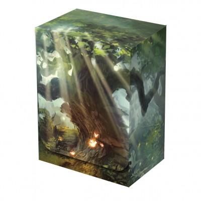 Boites de rangement illustrées  Deck Box 100+ - Svetlin Velinov Edition - Forêt