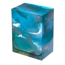 Boites de rangement illustrées  Deck Box 100+ - Svetlin Velinov Edition - île