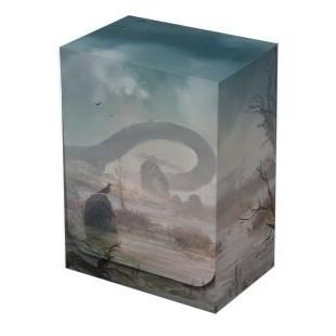 Boites de rangement illustrées  Deck Box 100+ - Svetlin Velinov Edition - Marais