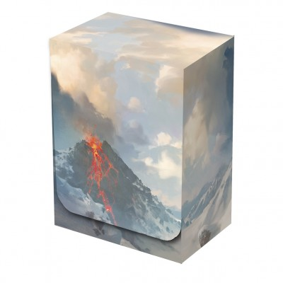 Boites de rangement illustrées  Deck Box 100+ - Svetlin Velinov Edition - Montagne