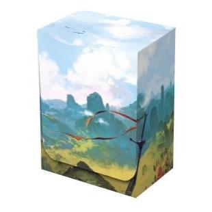 Boites de rangement illustrées  Deck Box 100+ - Svetlin Velinov Edition - Plaine