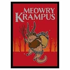 Protèges Cartes illustrées 50 Pochettes - Krampus