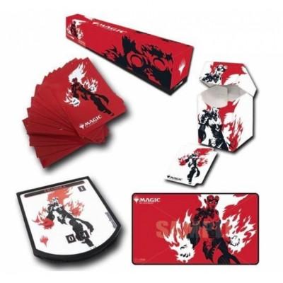 Goodies Magic the Gathering Bundle d'accessoires Chandra