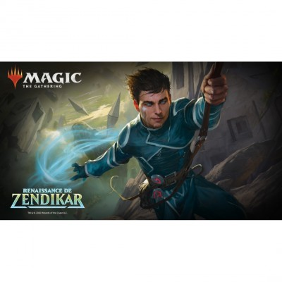 Collections Complètes Magic the Gathering Renaissance de Zendikar - Set Complet