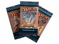 Boosters Magic the Gathering Fléau
