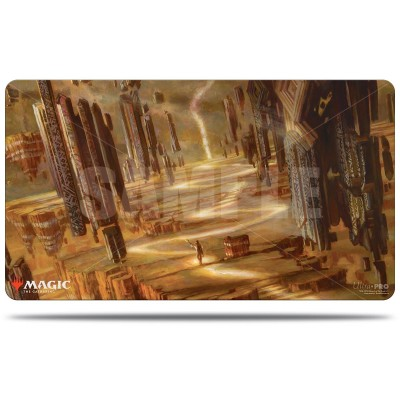Tapis de Jeu Magic the Gathering Renaissance de Zendikar - Playmat - V5