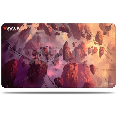 Tapis de Jeu Magic the Gathering Renaissance de Zendikar - Playmat - V10