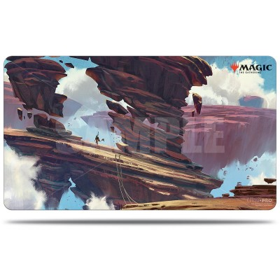 Tapis de Jeu Magic the Gathering Renaissance de Zendikar - Playmat - V7