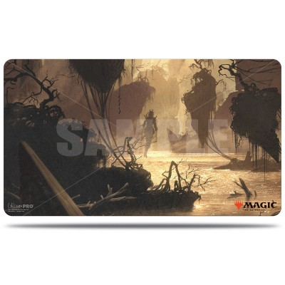 Tapis de Jeu Magic the Gathering Renaissance de Zendikar - Playmat - V1