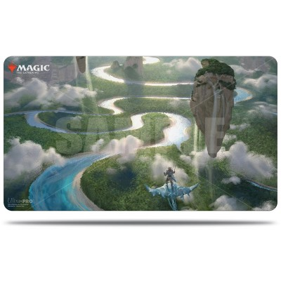Tapis de Jeu Magic the Gathering Renaissance de Zendikar - Playmat - V2