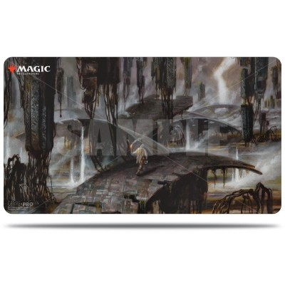 Tapis de Jeu Magic the Gathering Renaissance de Zendikar - Playmat - V6
