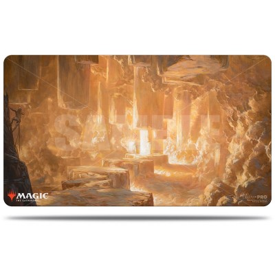 Tapis de Jeu Magic the Gathering Renaissance de Zendikar - Playmat - V12