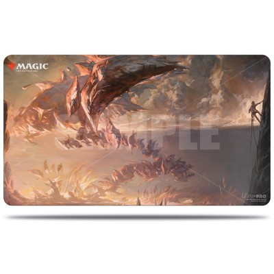 Tapis de Jeu Magic the Gathering Renaissance de Zendikar - Playmat - V11