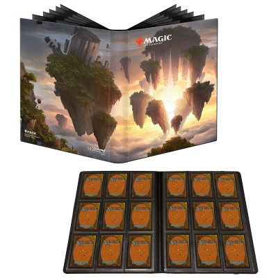 Portfolios Magic the Gathering Renaissance de Zendikar - Pro-binder