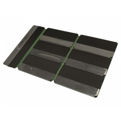 Tapis de Jeu  NOMAD : FOREST GREEN/BLACK