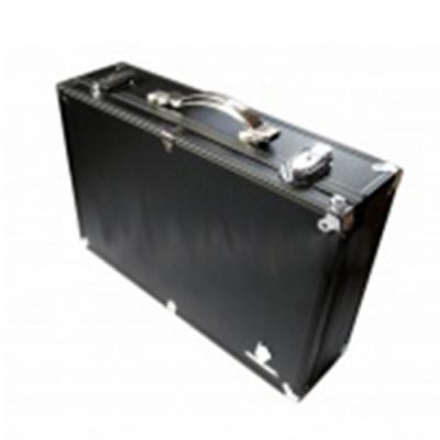 Boites de Rangements Briefcase A4 with sliding Walls - Black
