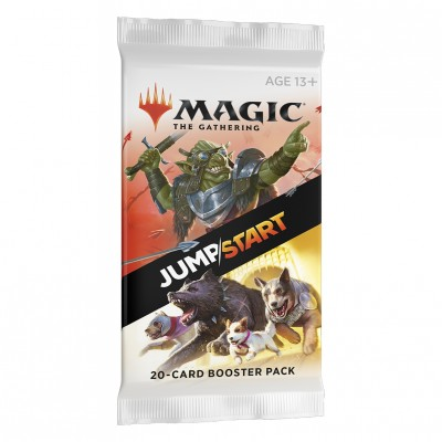 Booster Magic the Gathering Jumpstart