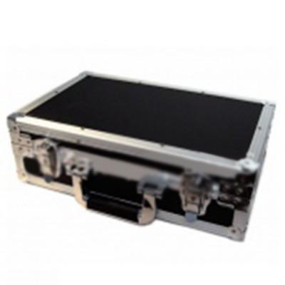 Boites de Rangements Briefcase A3 with velcro Walls - Silver