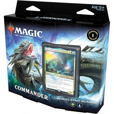 Deck Commander Légendes - Récoltez le fruit des marées #2