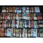 Lot de Cartes Lot de 50 rares variées (B)