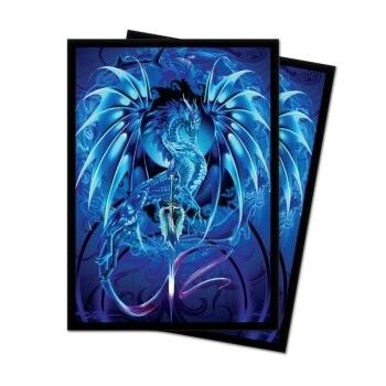 Protèges Cartes 100 pochettes - Deck Protector - Ruth Thompson Art - Seablade