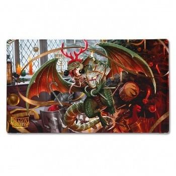 Tapis de Jeu  Play Mat - Christmas Dragon 2020