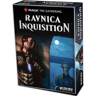 Coffret Magic the Gathering Ravnica: Inquisition