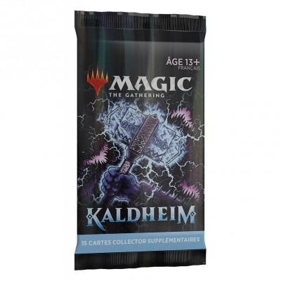 Booster Kaldheim - Booster Collector