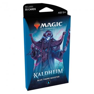 Booster Kaldheim - Blue Theme Booster