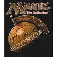 Collection Complète Magic the Gathering Chronicles - Set complet